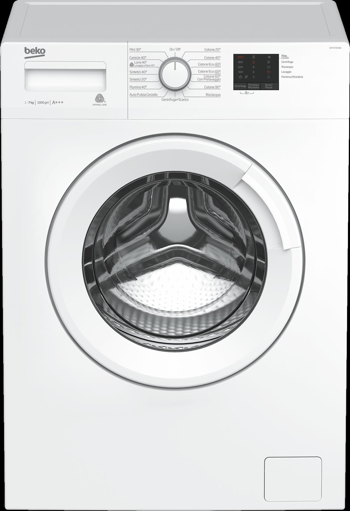 riparazione lavatrice roma