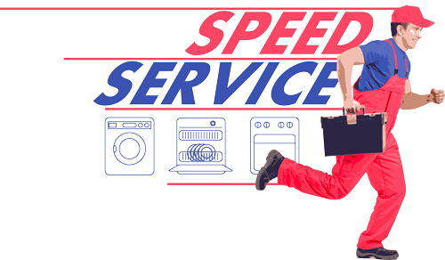 LOGO SPEED SERVICE