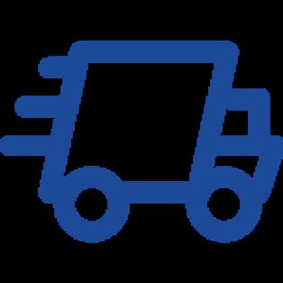 simbolo camion riparazione elettrodomestici